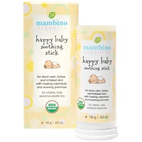 Mambino Organics Happy Baby Soothing Stick *USDA Certified Organic