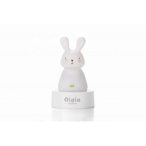 Olala Boutique-Léo,single LED  Nightlight for babies
