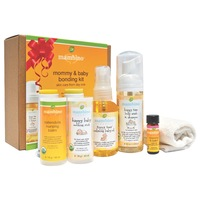 Baby and  Mum Organic Skincare Products